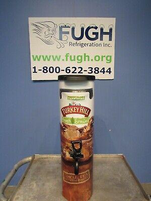 Bunn Tdo-n-3.5 3.5 Gallon Narrow Iced Tea Dispenser With Free Shipping
