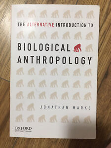 An Alternative Introduction to Biological Anthropology