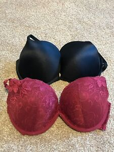 Bra - 36 D and 32 DDD - 2 for $7