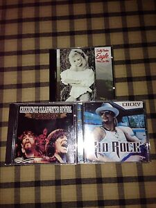 Collection of 20 + CDs - your choice