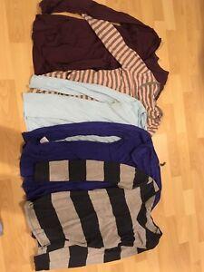 Vêtements de maternité - Lot de hauts small