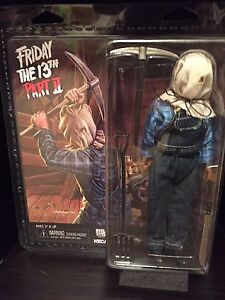 Neca Friday the 13th action figure