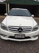 2010 Mercedes-Benz C300 Sedan.Excellent condition+AMG Vision Pack Evanston Park Gawler Area Preview