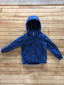 Boys Raincoat for Spring/Fall