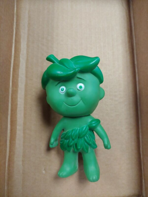 Little Sprout Icon - Plastic Doll Toy
