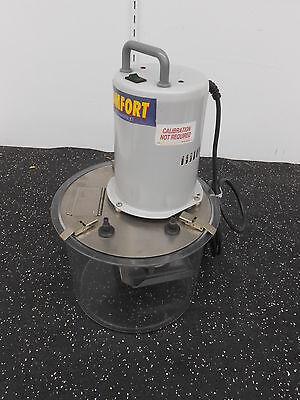 Heto Holten Sue 300q Recirculating Water Jet Pump Mixer