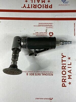 Blue Point Pneumatic Right Angle Die Grinder