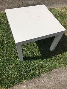 Kids Ikea table chair and chalk board/ white board Blacktown Blacktown Area Preview
