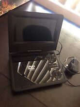 Portable DVD player Port Kennedy Rockingham Area Preview
