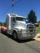 kenworth forsale Temora Temora Area Preview