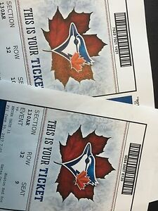 Blue Jays vs Red Sox June 30th tickets