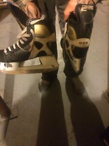 Skate and other items
