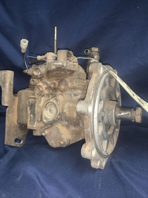 Toyota Forklift 13z Engine Fuel Injection Pump 22100-78761-71 6cyl