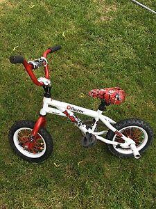 12 inch Rumble Bike