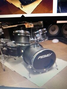 I am looking for Peavey radial pro 1000 or RBS1 drums