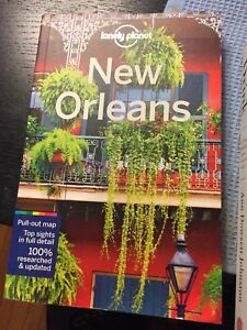 New Orleans information book