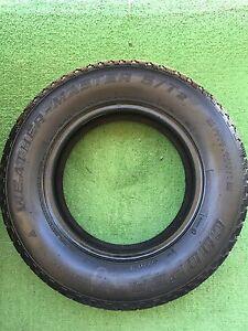 COOPER tires weather master S/T2