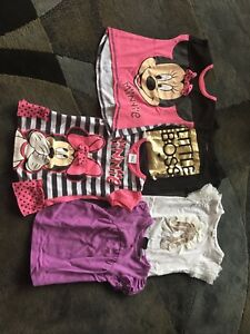 Size 3t t shirts. 5 total