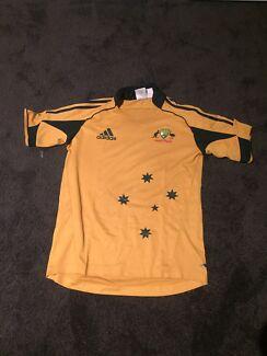 Australian Cricket Shirt