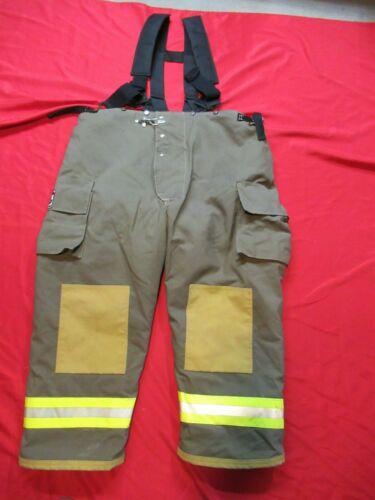 N.O.S. MFG 2013 Fire-Dex 50/52 x 30 Structural Turnout PANTS  Fire  BUNKER GEAR