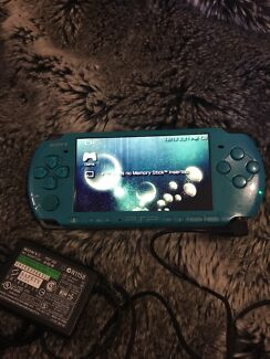 Sony psp 3002