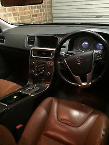 2011 Volvo S60 T5 Turbo Sedan Tuncurry Great Lakes Area Preview