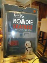 Petlife Roadie seatbelt (small) Dingley Village Kingston Area Preview