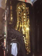 Yamaha Alto Saxophone Wishart Brisbane South East Preview