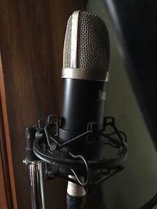 Apex 435B Condenser Microphone for sale !MUST GO TODAY!