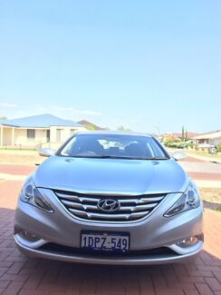 Hyundai i45 2011 Canning Vale Canning Area Preview