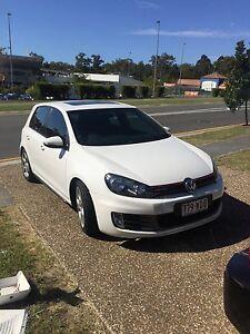 2010 Volkswagen Golf Hatchback Parkwood Gold Coast City Preview