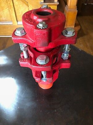 Stuffing Boxes For Oil Wellskinner Bros. Company - 2.500 X 1.500 X 1.375