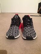 Adidas NMD_R2 PK  US size 8 Booragoon Melville Area Preview