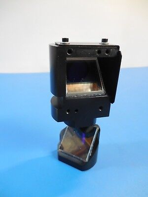Optical Mirror Lens Holder With Mirrors