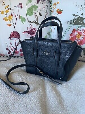 Kate Spade New York - Mini Leather Bag