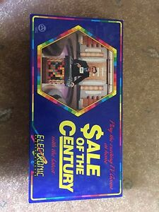 Sale of the Century Board Game Sefton Park Port Adelaide Area Preview