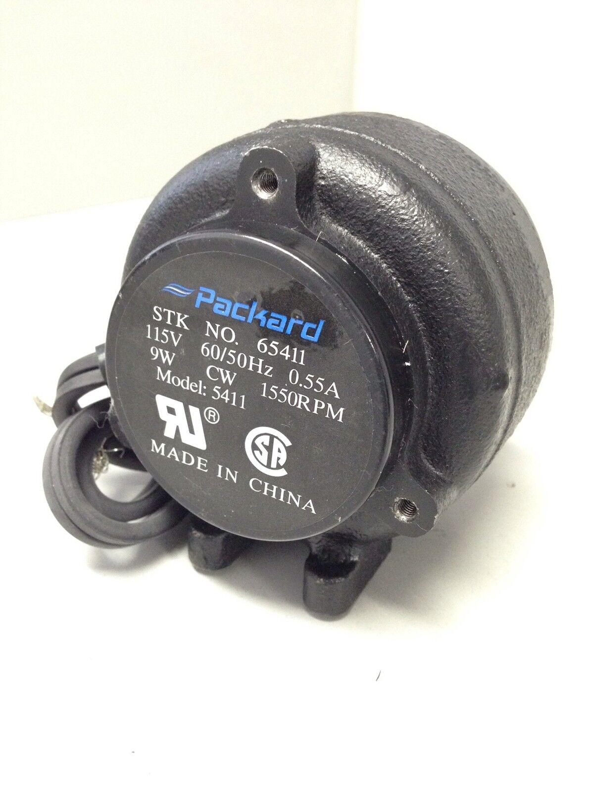 Replacement Refrigeration Fan Motor Evaporator Condensor