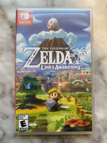 Legend Of Zelda Link s Awakening - Nintendo Switch - $36.50