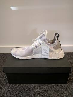 Adidas NMD XR1 Duck Camo White (Size US 11 / UK 10.5)