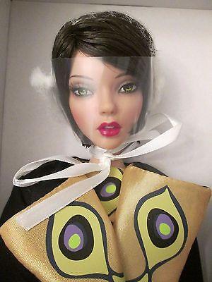Emma Jeans Lady Lunch Tonner Deja Vu Doll Nrfb 300 Made 2015 Flapper 1920S