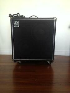 Ampeg BA 210 bass amplifier Nundah Brisbane North East Preview