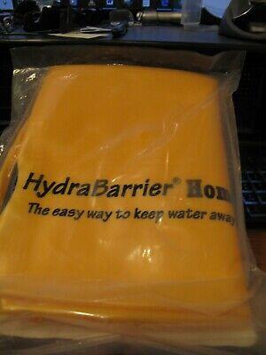 Sandbag Alternative - Hydrabarrier Std. 6 Foot Length 4 Inch High Protection ()