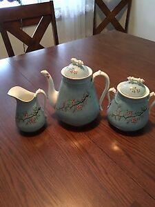 Antique tea set Cambridge Kitchener Area image 1