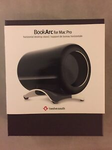 Twelve South BookArc stand for Mac Pro brand new