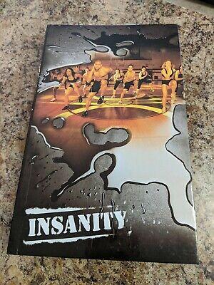 Beachbody Insanity - 11 Disc Workout DVD Set