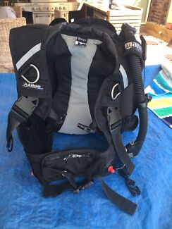 Mares Scuba Diving BCD Daisy Hill Logan Area Preview