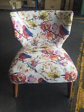 FREEDOM FURNITURE EX FLOORSTOCK - ANDES CHAIR - RRP $599 Bankstown Bankstown Area Preview