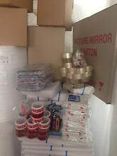 Cheap Moving,Packing,Storing Cartons/Boxes. West Hoxton Liverpool Area Preview
