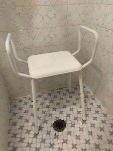 Shower seat $20