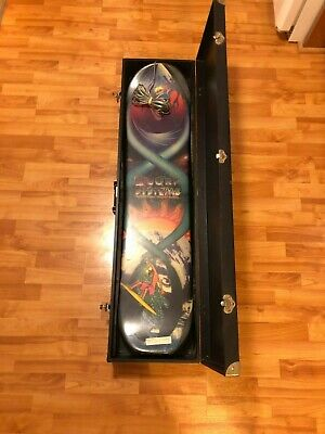 AMIGA CD32 UNRELEASED PROTOTYPE Surf Systems Snowboard Peripheral Game Very Rare